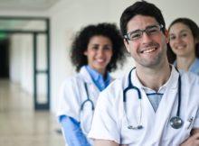 Enfermero/a (Con alojamiento y otros beneficios) - Soria